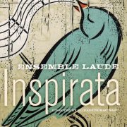 Inspirata CD by Ensemble Laude